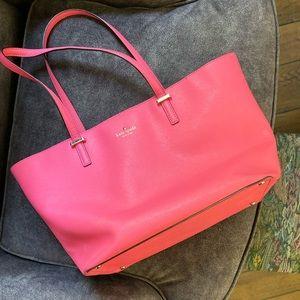 Kate Spade Tote Bag -  Pink